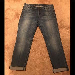 Boyfriend jeans 👖